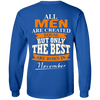 Limited Edition **Only Best Men Are Born In November** Shirts & Hoodie