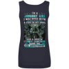 New Edition **January Girl Fire In A Soul Back Print** Shirts & Hoodies