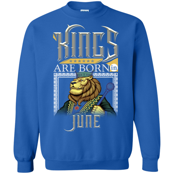 New Edition **Kings Are Born In June** Shirts & Hoodies