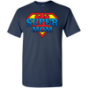 Mother's Day Special **Super Mom** Shirts & Hoodies