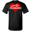 Valentine Special Edition **World Best Husband** Shirts & Hoodies