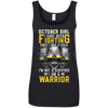 New Edition **October Girl Is A Warrior** Shirts & Hoodies