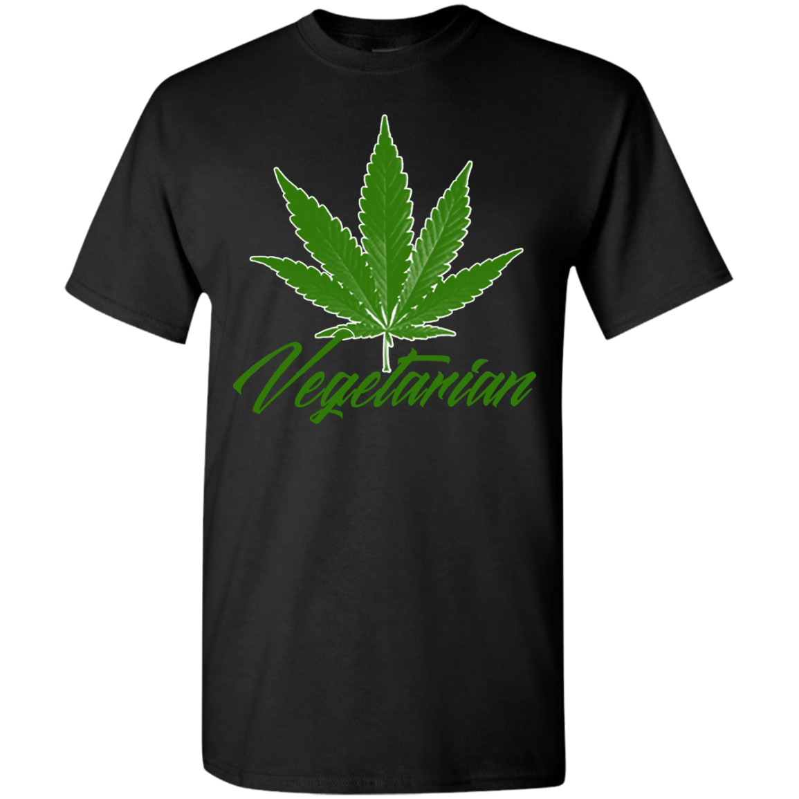 Limited Edition Stay Green **Vegetarian** Shirts & Hoodies
