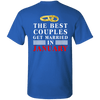 Special Edition**  Couples Get Married In January** Shirts & Hoodies