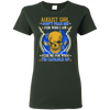 Limited Edition **Don't Fear August Girl** Shirts & Hoodies