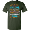New Edition ** Super Cute October Girl** Shirts & Hoodies