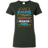 New Edition ** Super Cute March Girl** Shirts & Hoodies