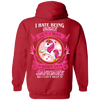 Limited Edition **Hate Being Sexy January Born** Shirts & Hoodies