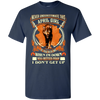 New Edition Wolf Print** Never Underestimate April Born Girl** Shirts & Hoodies