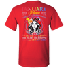 Limited Edition ***January Women Fire Of Lioness*** Shirts & Hoodies