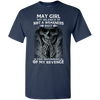 Limited Edition **May Girl My Silence Is Not My Weakness** Shirts & Hoodies