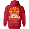 Limited Edition **Only Best Men Are Born In May** Shirts & Hoodie