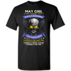 Limited Edition **I Will Always Remember - May Girl** Shirts & Hoodies