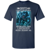 New Edition **Satan Has Restraining Order Against Me** Shirts & Hoodies