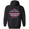 Limited Edition **Princess Born In June** Shirts & Hoodies