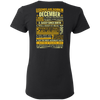 New Edition **Legends Are Born In December** Shirts & Hoodies