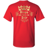 Limited Edition **Kings Are Born In July** Shirts & Hoodies