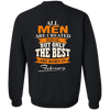 Limited Edition **Only Best Men Are Born In February** Shirts & Hoodie