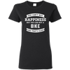 You Can Buy A Bike - Limited Edition Shirts