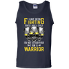 Limited Edition **I Have Been Fighting** Quotation Shirt & Hoodies
