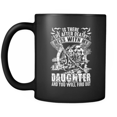 Is There Life After Death - Special Edition Mugs