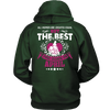 Limited Edition ***Best Are Born In April Back Print*** Shirts & Hoodies