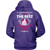 Limited Edition ***Best Are Born In June Back Print*** Shirts & Hoodies