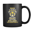 Easier If You Agree Pisces Mug