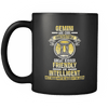 Easier If You Agree Gemini Mug