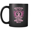 May Born Good Heart Nurse Mug
