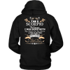 Limited Edition ***I Am A Scorpio Women Back Print*** Hoodies & Shirts