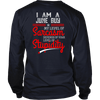 Limited Edition ***June Guy Level Of Sarcasm*** Shirts & Hoodies