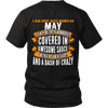 Limited Edition ***Not Just Born In May** Shirts & Hoodies