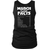 Limited Edition ***March Girl Facts*** Shirts & Hoodies