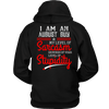 Limited Edition ***August Guy Level Of Sarcasm*** Shirts & Hoodies