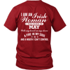Limited Edition ***Irish Women Born In May*** Shirts & Hoodies