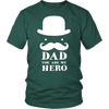 My Hero Dad - Father's Day Special