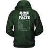 Limited Edition ***June Guy Facts*** Shirts & Hoodies
