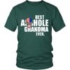 Limited Edition ***Best Grandma Ever Front Print*** Shirts & Hoodies