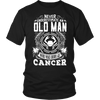 Old Man Cancer Shirt, Hoodie & Tank
