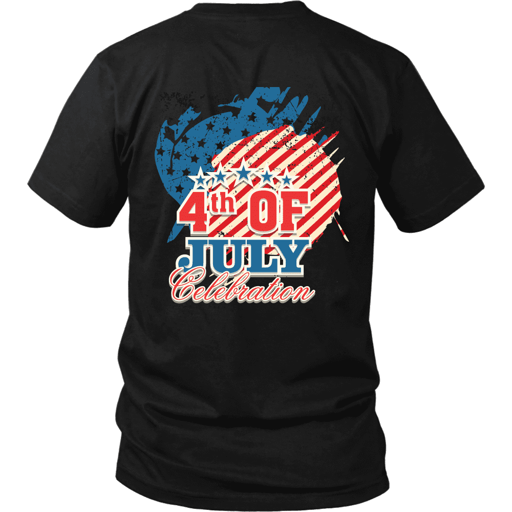 4th Of July Celebration - Limited Edition
