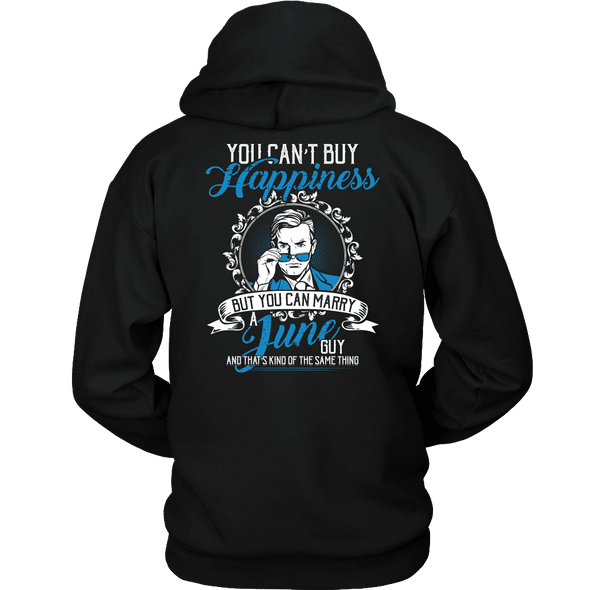 Limited Edition ***Marry June Born*** Shirts & Hoodies