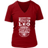 The Dumbest Thing Leo Women Shirt - Limited Edition, Hoodie & Tank