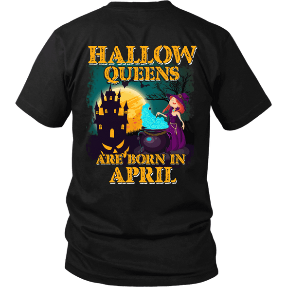 Limited Edition ***April Hallow Queens*** Shirts & Hoodies