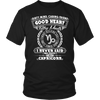Good Heart - Capricorn Shirt, Hoodie & Tank