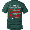 Limited Edition ***February Guy Level Of Sarcasm*** Shirts & Hoodies