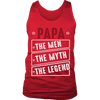 Papa The Men The Myth The Legends