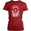 Never Underestimate August Born Firefighter Shirt, Hoodie & Tank