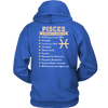 A True Pisces ***Limited Edition Shirts & Hoodies***
