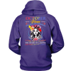 Limited Edition ***October Women Fire Of Lioness*** Shirts & Hoodies